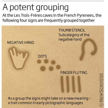 A potent grouping